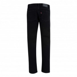 PANTALÓN 510 SKINNY BLACK STRETCH.-LEVIS
