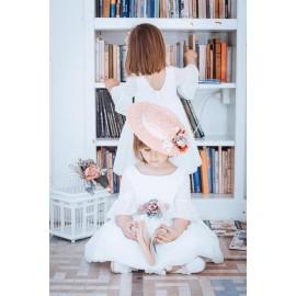 VESTIDO CEREMONIA BAMBULA-PETER´S DRESSES